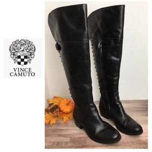 Vince Camuto Bilco Boots. Size 8.5